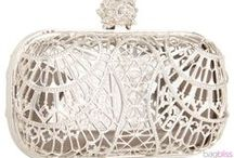 Clutches / by Wedding Concepts