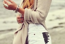 adorable outfits! / by Jenna Zalis