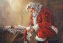 Christmas / by Yadi McCoy