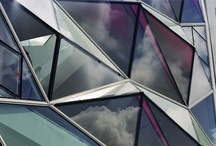 Architecture Adoration / by Chris Norman