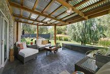 Decks, Porches and Patios