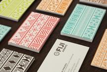 logos, identity & branding / by Chris Norman