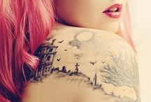 Favorite Tattoos / by Bekah Loker