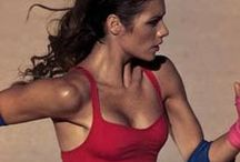 Get Fit and Healthy / Tips and inspiration for healthy living, women's fitness and eating healthy