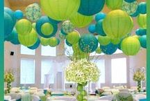 COoL pARTy idEAs / by Christine Long