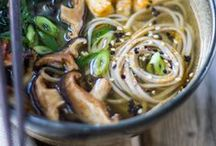 vegetarian eats & treats / by Bohemian Gypsy Jane / Amanda Lane