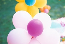 Party Ideas ~ themes & eats!!!