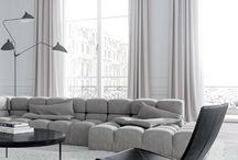 Interiors I Love / by Petro Grobler