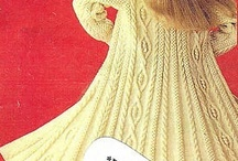 Knitting / by Rebecca Huber