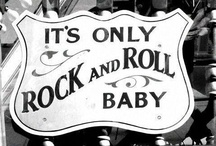 We Will Rock You / Videos ~ I love Rock and Roll!! / by Angie Jones