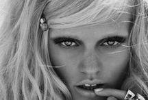 Hair & MakeUp / ... fabulous luscious locks & luscious makeup ...