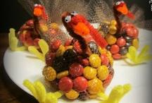 Turkey Day / by Yadi McCoy