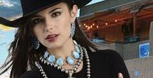 True Grit / Cowgirl Couture