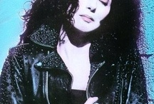 Cher / Cher ~ Beautiful, Talented, Tall & Taurus!! / by Angie Jones