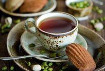 Tea / by The Travel Aficionado