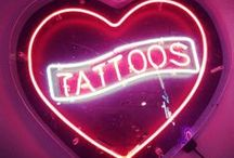 Tattoos / by Gabi Jardim