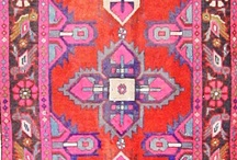 wallpapers, rugs and tiles / by Sivan Harel