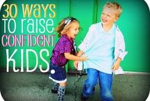 Kiddie Activities & Parenting Tips / by Maigan C