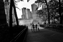 Inspiration - Brooklyn Heights  / by Emily Matles