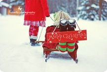 Christmas Memory/Pic ideas / by Holly Smally