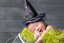 Halloween Pic Ideas / by Holly Smally