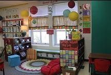Creative Classrooms / by Shawna Lippert