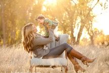 Family Photography Inspiration / by Maigan C