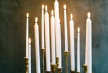 Candelrama / .. a little Light .. goes a long way .. candles / by Jo Brothers  ♥