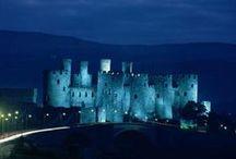 Wales UK & Welsh Things / by Leanne ;)