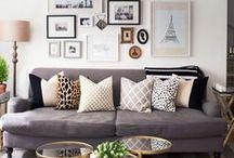 Home [Living Room]