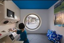 Architecture : Kisho Kurokawa / Architecture : Kisho Kurokawa / by Paul Kavanagh Studio