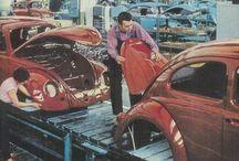 Cars : The Beetles / VW Beetles / by Paul Kavanagh Studio