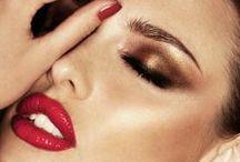 Luxe makeup