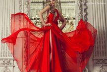 Red - Fashion / ... Red...