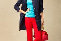 Summer Styling Fashion / by Shawna Lippert