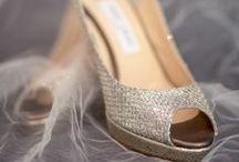 Bridal Shoe Inspirations