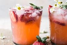 Elixirs - Drinks / ... Bubble bubble ... Celebrate ... Cin cin ... Pin, Sip & Have Fun