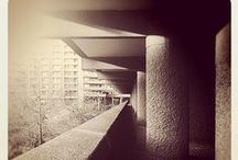 Architecture : Barbican / The Barbican, London / by Paul Kavanagh Studio