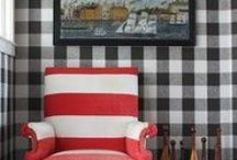 Cottage Cozy / by Corey Utley