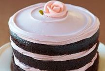 Cake / Delicious Cake recipes