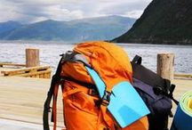Paking Tips / PACK LIGHT, PACK SMART, Have Fun!
