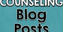 School Counseling Blogs / School Counseling blog posts to provide school counselors with practical ideas and guidance to improve their practice.