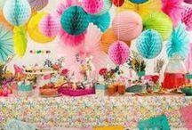 Events! Parties & Premiers / ... celebrations, arrivals, success, new, life, film's, books, ideas, launch parties ...