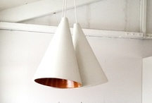 Lamps / by Shasta Garcia
