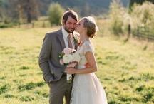Weddingness / by Amber Lynn Martin