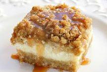 Food. Sweet. / Sugary Dreams. / by Jenny Doss