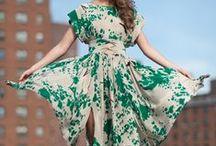 Fashion / by Brianna McCullough