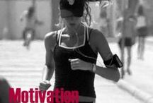 Motivation / by Brianna McCullough