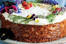 Cake Recipes / For a celebration or for a random Tuesday, we just really love cake / by Bon Appetit Magazine