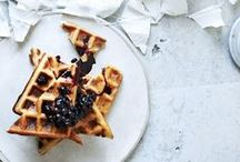 Brunch Recipes / Our most decadent brunch recipes for leisurely mornings. / by Bon Appetit Magazine